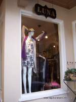 Luna, Laguna Beach womens clothing fashion Boutique, Laguna Beach Shops