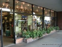 Areo Laguna Beach Design, gifts, and home accessories store, Laguna Beach Shops