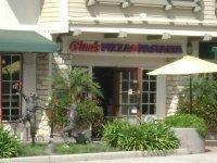 Gina's Pizza Italian Food and Dining, Laguna Beach Restaurant