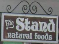 The Stand, Laguna Beach Dog Friendly Restaurant