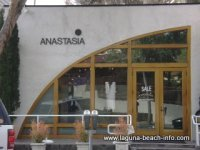 anastasia boutique, womens clothing fashion boutique store, laguna beach shops