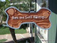 Bark and Sniff Boutique in Laguna Beach, California