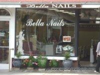 Bella Nails Salon and Manicure, Laguna Beach Spa