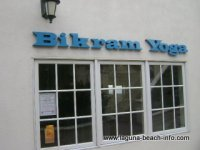 Bikram Yoga Studio Laguna Beach, Laguna Beach Spa