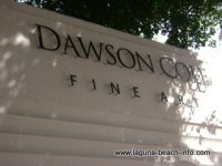 Dawson Cole Gallery featuring Richard MacDonald Studio Works, Laguna Beach Art Gallery