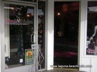 Laguna beach clothing stores