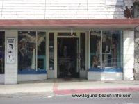Diane's Beachwear Store, womens swimwear clothing fashion boutique, laguna beach shops