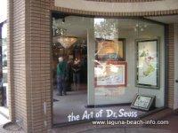 Fingerhut Gallery, Laguna Beach Art Gallery