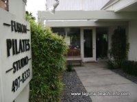Fusion Pilates and Yoga Laguna Beach Fitness, Laguna Beach Spa