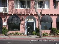 Gallery McCollum, Laguna Beach Art Gallery