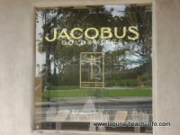 Jacobus Goldsmiths Jewelry Store, Laguna Beach Shops