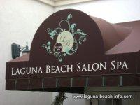Laguna Beach Salon Spa, Laguna Beach Spa