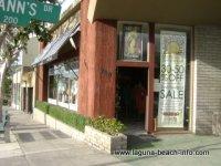 merrilee's swimwear womens bathing suits fashion boutique store, laguna beach shops