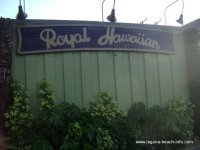 Royal Hawaiian, Laguna Beach Restaurants - Laguna Beach Information, California