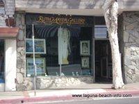 Ruth Mayer Fine Art Gallery, Laguna Beach Art Galleries