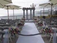 The Cliff Restaurant, Laguna Village, Laguna Beach Weddings