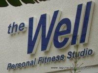 The Well Fitness Personal Training Health Club, Laguna Beach Spa
