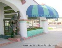 The Greeters Corner Casual Dining, Laguna Beach Restaurants