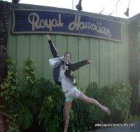 Royal Hawaiian, Laguna Beach Restaurants, Orange County, California