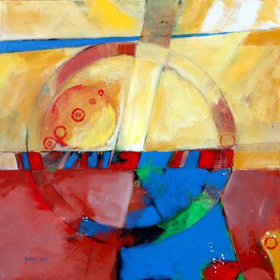 Richard Baker, Laguna Beach Artists, Orange County, California