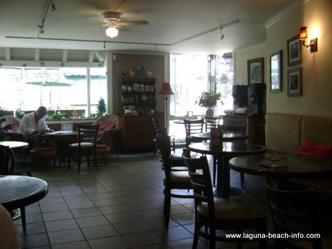 Coffee Pub Laguna Beach Coffee, Laguna Beach, California