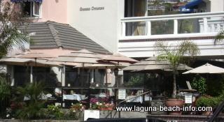 GG's Bistro Mediterranean Cafe Food, Laguna Beach Restaurants