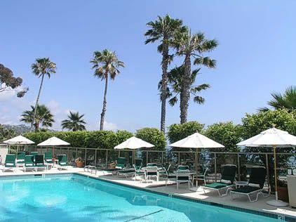 Inn at Laguna Beach Hotel Pool