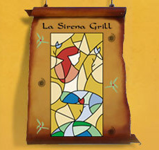 La Sirena Grill, mexican food, Laguna Beach Restaurant