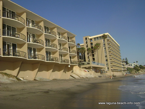 The Surf and Sand Resort, Laguna Beach Hotels
