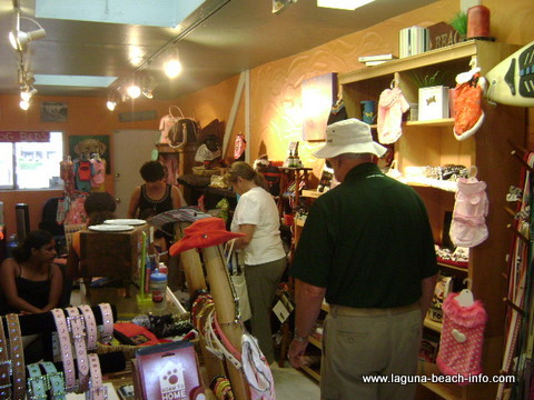 The Dog Company Laguna Beach Shop, Laguna Beach, Ca