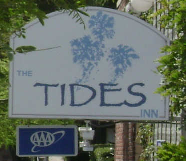 The Tides in Laguna Beach