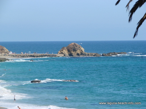 Victoria Beach Laguna Beach At Www Laguna Beach Info Com