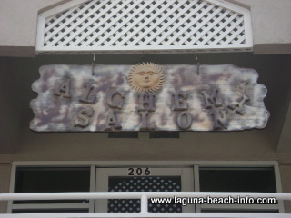 Alchemy Salon Beauty, Laguna Beach Spa