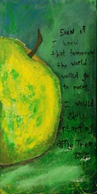 Artwork by Amanda Clover