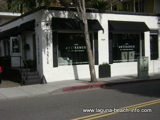 Artisance Home Design, Furnishings and Design, Accessories Store, Laguna Beach Shops