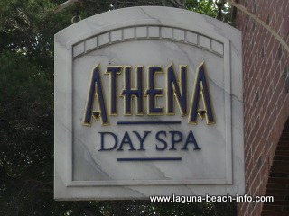 Athena Day Spa, Laguna Beach Spa