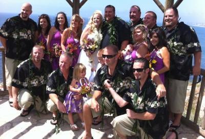 Beach Wedding Specialists