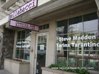 bellabacci, womens clothing fashion boutique store, laguna beach shops