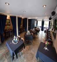 Blue Laguna, Laguna Beach Restaurants - Laguna Beach Information, California