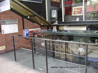 Brussels Bistro Belgian Food, Laguna Beach Restaurants