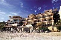 Capri Laguna Inn on the Beach, Laguna Beach Hotels