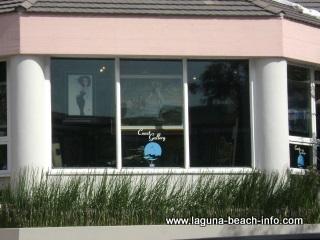 Coast Gallery, Laguna Beach Art Gallery