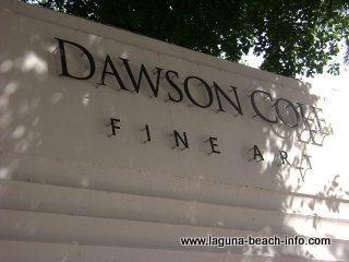 Dawson Cole Gallery featuring Richard MacDonald Studio Works, Laguna Beach Art Gallery