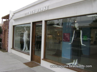 fetneh blake, womens clothing fashion boutique store, laguna beach shops