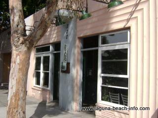 Five Feet Chinese Asian Dining, Laguna Beach Restaurants - Laguna Beach Information, California