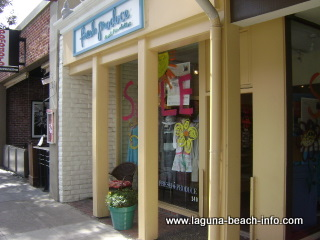 Fresh Produce Sportswear Store, womens clothing fashion boutique, laguna beach shops
