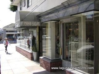 Furioso Hair Salon Beauty, Laguna Beach Spa