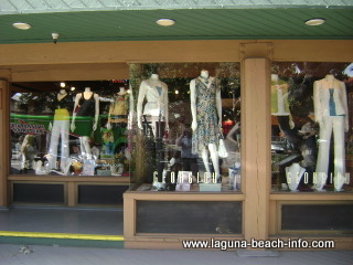 Georgiou Store, womens clothing fashion boutique, laguna beach shops