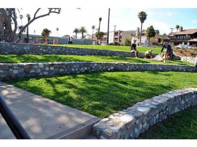 Heisler Park Meeting Area (photo courtesy of OC Register)