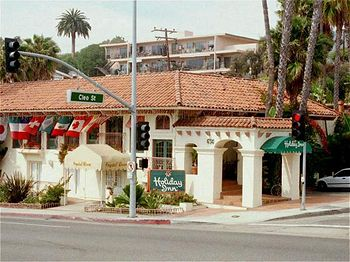 Holiday Inn Laguna Beach, Laguna Beach Hotels